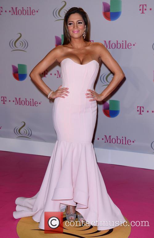 Pamela Silva Conde 2
