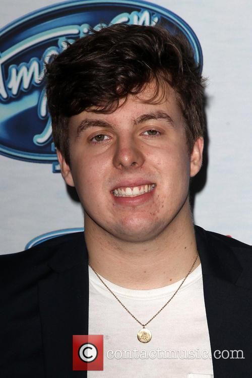 American Idol and Alex Preston 1