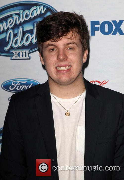 American Idol and Alex Preston 4
