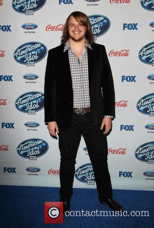 American Idol and Caleb Johnson 4