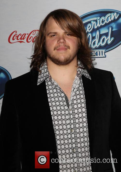 Caleb Johnson Photo