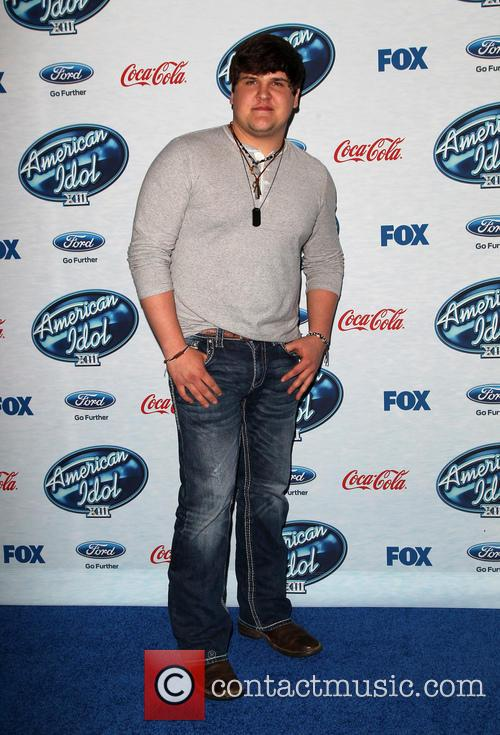 American Idol and Dexter Roberts 4