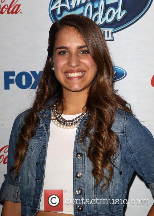 American Idol and Emily Piriz 2