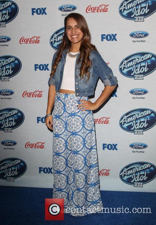 American Idol and Emily Piriz 5