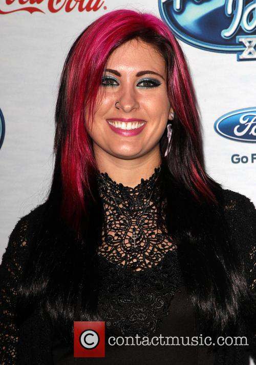 American Idol and Jessica Meuse 4