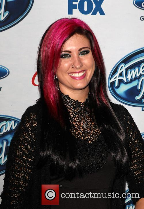 American Idol and Jessica Meuse 7