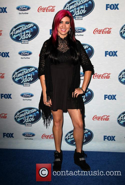 American Idol and Jessica Meuse 10