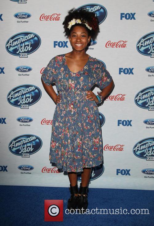 American Idol and Malaya Watson 9