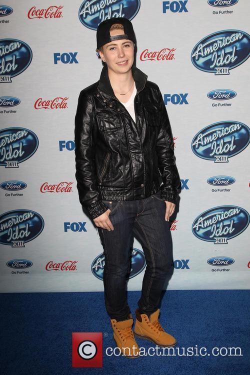 American Idol and MK Nobilette 5
