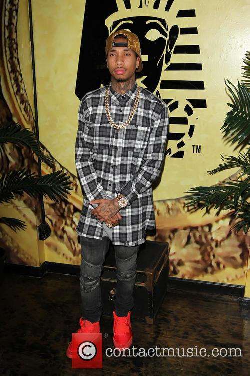 tyga tyga at the exclusive press preview 4079925