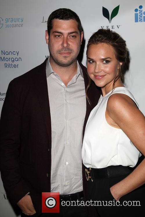 Arielle Kebbel and Guest 10