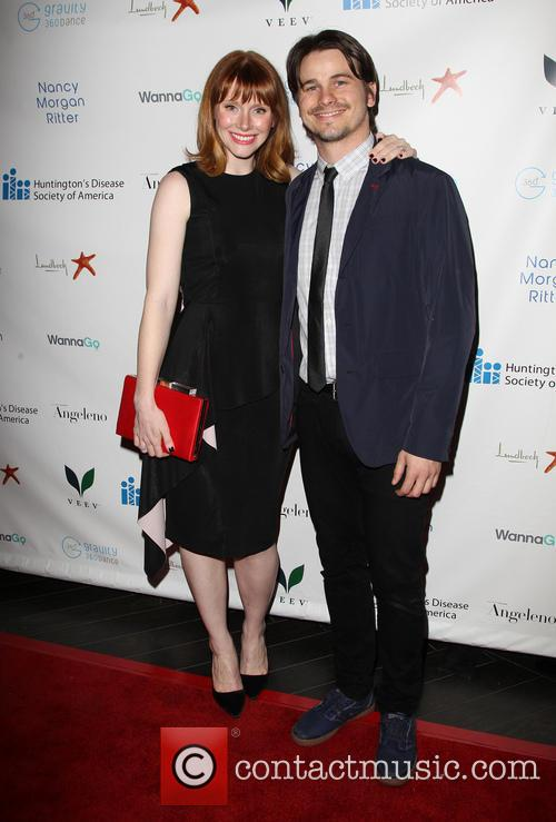 Bryce Dallas Howard and Jason Ritter 4