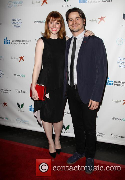 Bryce Dallas Howard and Jason Ritter 6