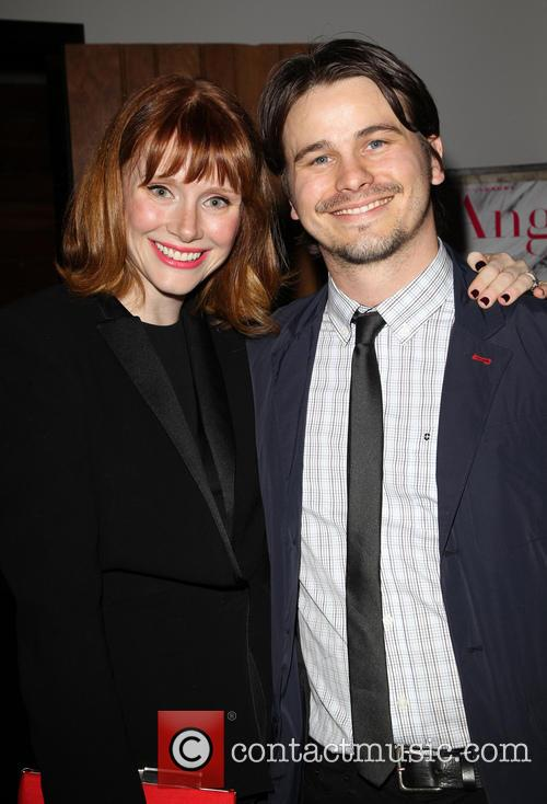 Bryce Dallas Howard and Jason Ritter 8