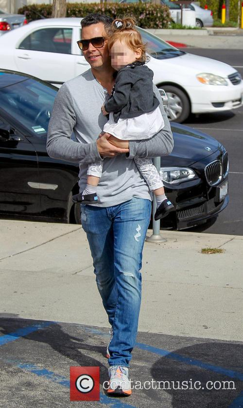 Jessica Alba and Cash Warren go out for...