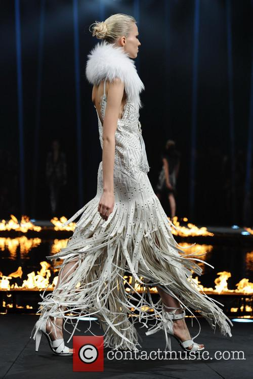 sfilata roberto cavalli milan fashion week womenswear 4080992