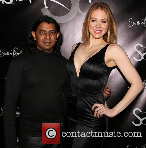 Maitland Ward and Shekhar Rahate 5