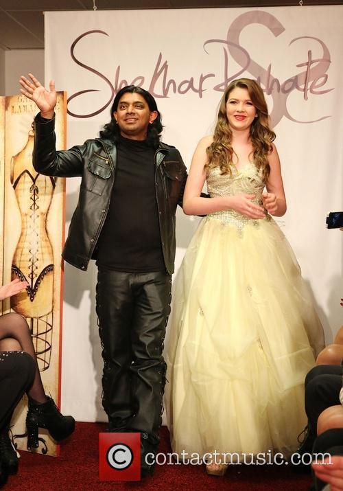 Shekhar Rahate 3