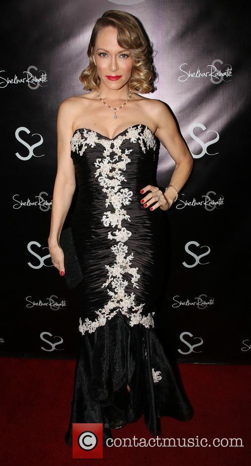 Stephanie Drapeau 2