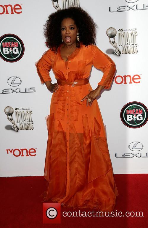 Oprah Winfrey 2