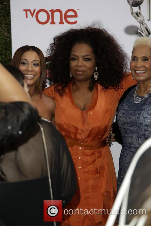 Oprah Winfrey 12