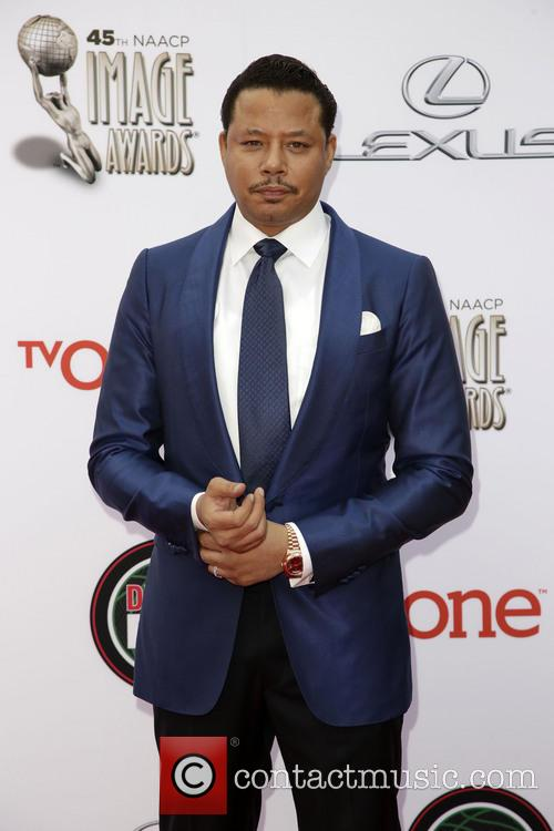 Terrence Howard 6