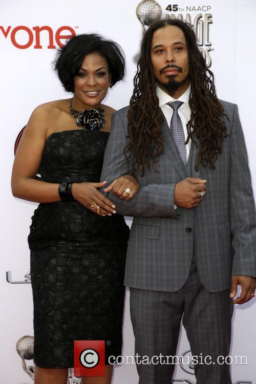 beverly bond guest 45th naacp image awards 4081489