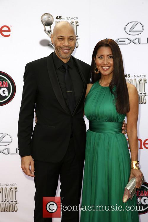 John Ridley and Gayle Ridley 1