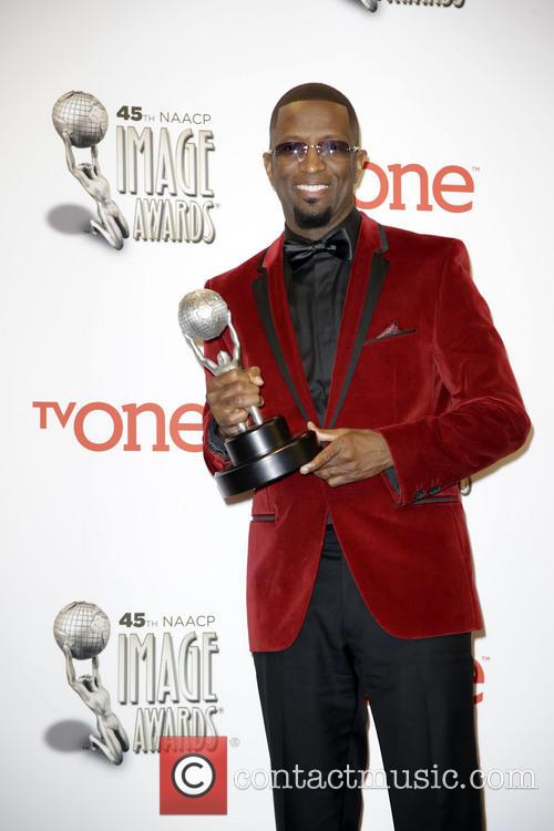 Rickey Smiley 4