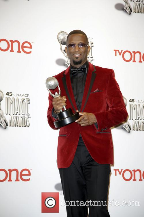 Rickey Smiley 1