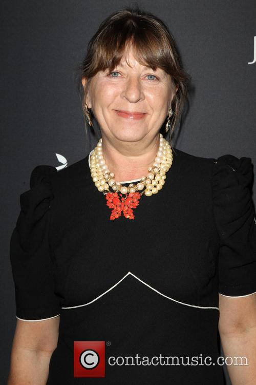 Ann Maskrey 1