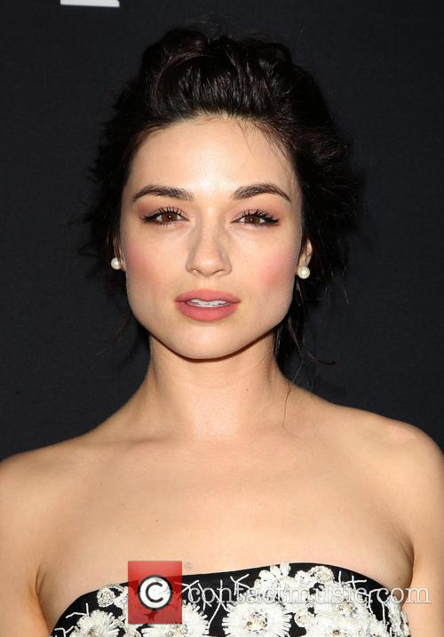 Crystal Reed 4