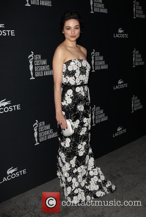 Crystal Reed 5