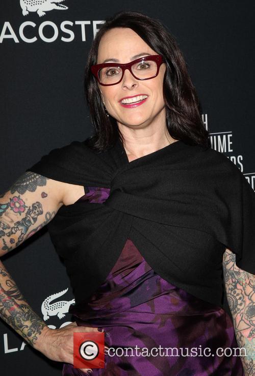 Julie Vogel 1