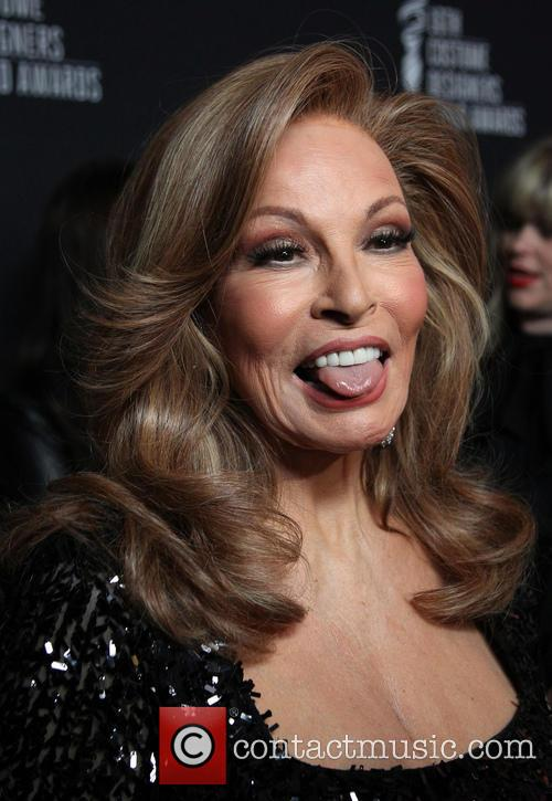 Raquel Welch Without Makeup 2013 Picture - raquel welch at the