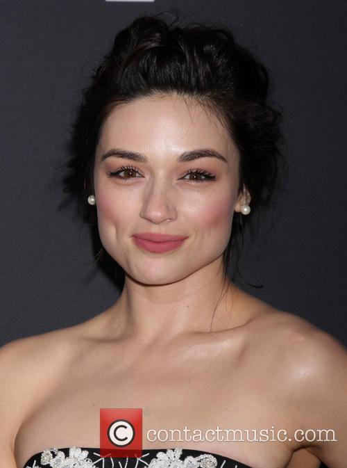 Crystal Reed 10