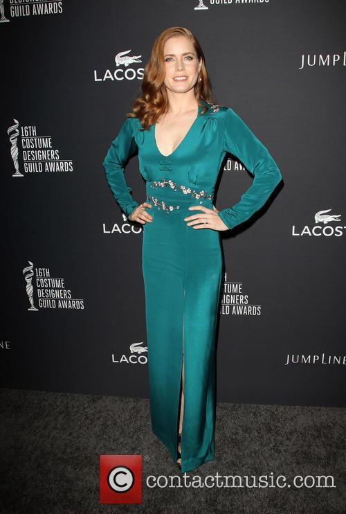The 16th Costume Designers Guild Awards