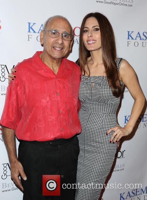 Mouner Kasem and Kerri Kasem 6