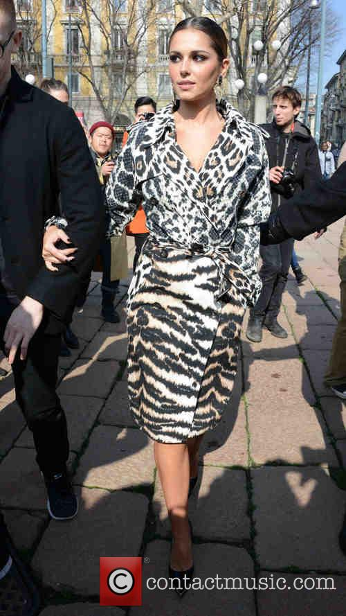 Cheryl Cole 21