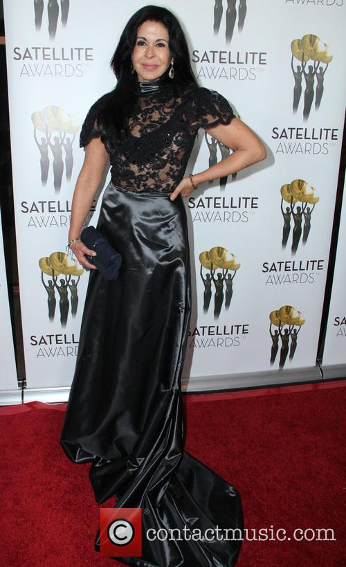 maria conchita alonso international press academy satellite 4082895