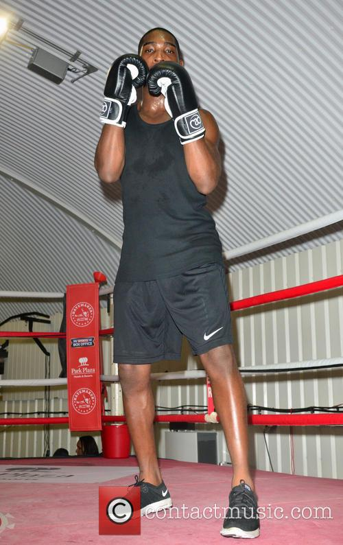 David Haye opens his Hayemaker Gym to the public
