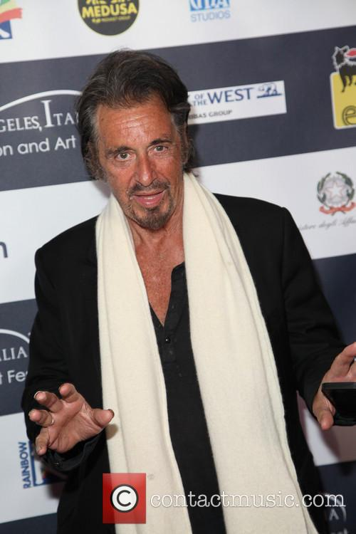 al pacino 9th annual los angeles italia 4083187