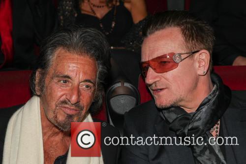 Bono, Al Pacino