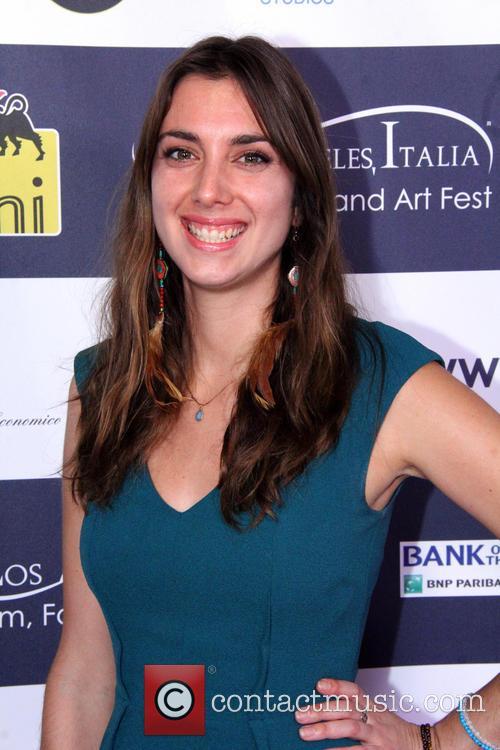 Los Angeles Italia Film, Fashion and Art Fest...