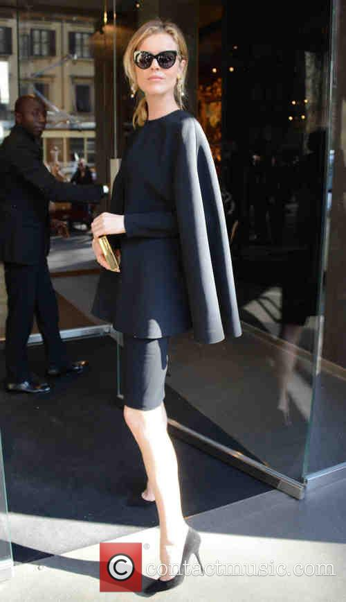 Milan Fashion Week Womenswear Autumn/Winter 2014