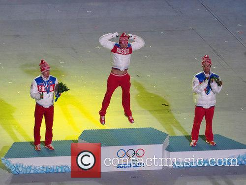 Closing Ceremony and Winter Olympics 2