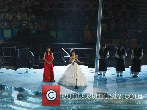 Closing Ceremony and Winter Olympics 5