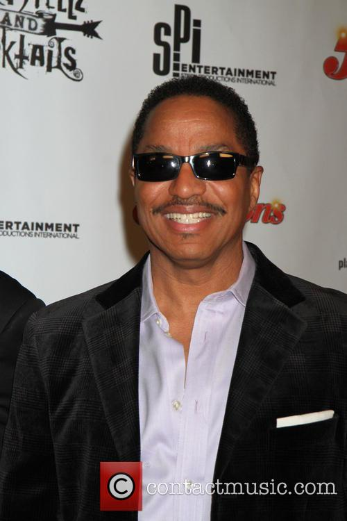 The Jacksons and Marlon Jackson 11