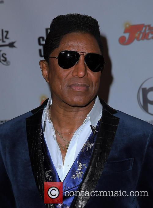 Jermaine Jackson, Planet Hollywood Resort and Casino, Planet Hollywood