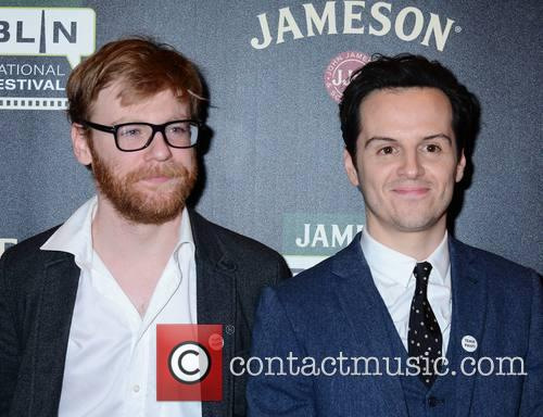 Brian Gleeson and Andrew Scott 5